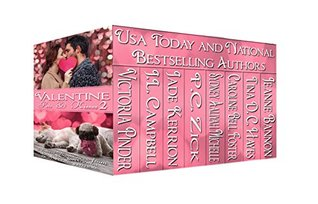 Valentine Pets & Kisses 2: A Boxed Set of Eight Sw...