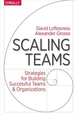 Scaling Teams: Strategies for Building Successful ...