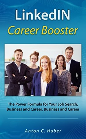 LinkedIN Career Booster: The Power Formula for You...