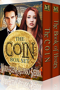 The Coin Series Box Set (Coin/Hours Cycle Books 1 ...