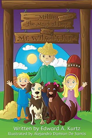 Millie The Magical Dog (Vol 2)