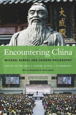 Encountering China: Michael Sandel and Chinese Phi...