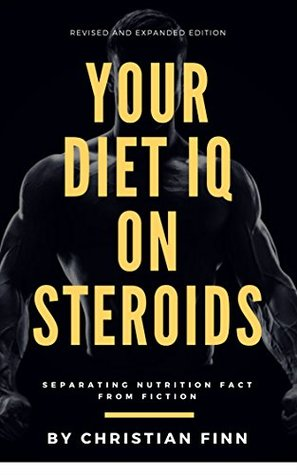 Your Diet IQ On Steroids