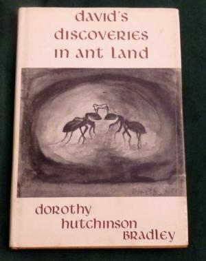 David's Discoveries in Ant Land