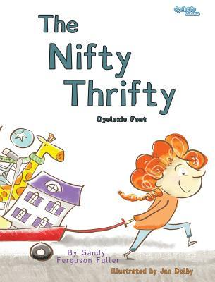 The Nifty Thrifty Dyslexic Font
