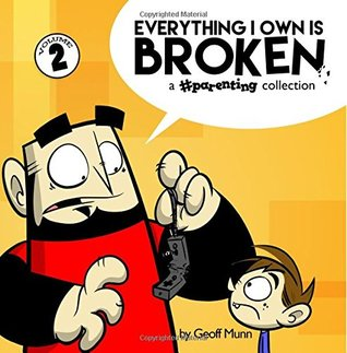 #parenting Vol. 2: Everything I Own Is Broken (Vol...