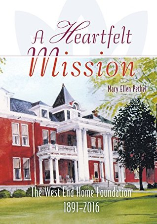 A Heartfelt Mission: The West End Home Foundation ...